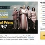 amazon prime discount deal
