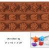 Chocolate 23