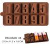 Chocolate 26