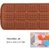 Chocolate 38