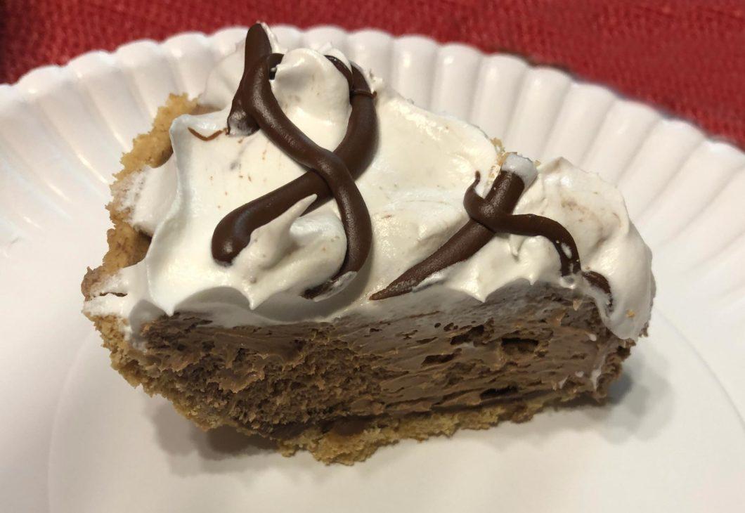 decadent-chocolate-hazelnut-pie